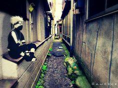 Young Kakashi - Naruto #kakashi #naruto #edit