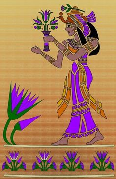 Indian Heritage - A woman's search through the thousand petals