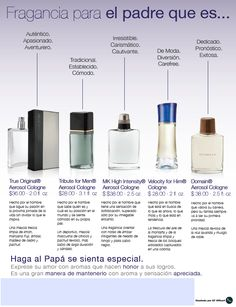 MaryKay® Father's Day Español