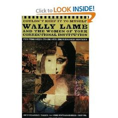 Wally Lamb is awesome