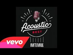 I.M.T. Smile - Urobme si laskuUrobme si lásku (Acoustic 2015) (Lyric Video) - YouTube