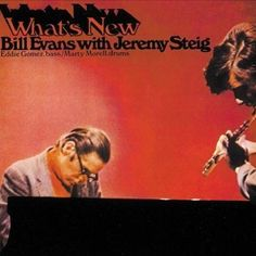 ♫ So What - Bill Evans - What's New #twitPod #nowplaying