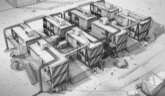 Feng Zhu Design: FZD Term 2 Student Works