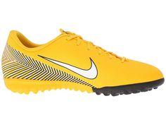 Nike Kids Neymar Jr. VaporX 12 Academy TF Soccer (Little Kid Big Kid) fe2be35ab4a3