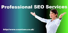 Get Professional SEO Services in London, England and UK from Experts SEO Team :… | SEO Services UK | Scoop.it