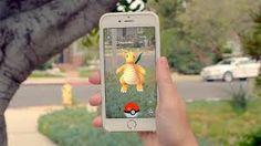 Neif Aduan: Pokemon Go expõe invasão de privacidade por aplica...