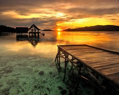 He is the President of Indonesia The Exotic Beach Sunrise First Look At Early 2016