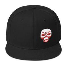 5997385911824 Snapback Hat