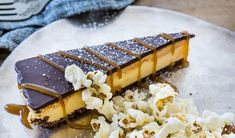 Chocolate Cheesecake, Chocolate Recipes, Rick Stein, Dessert From Scratch, Fab Cakes, Sweet Popcorn, Make Ahead Desserts, Digestive Biscuits, Easy Cheesecake Recipes