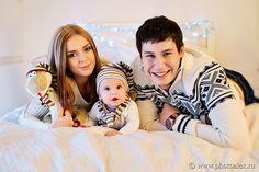семейный новогодний портрет (4)