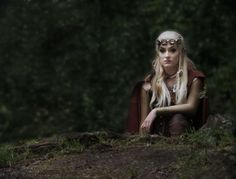 Lord Of The Rings Shoot by Ian Blair Photography