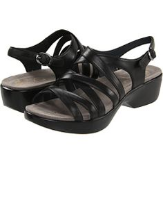 My faves in a new look! Dansko at 6pm. Free shipping, get your brand fix!