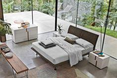 Stropiccio Мягкая кровать Tomasella | Mebital