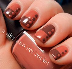 An idea for a accentfinger? #Nails
