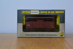 W4630 8Ton Cattle Wagon