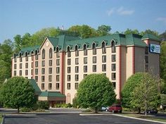 Image of Country Cascades, Pigeon Forge