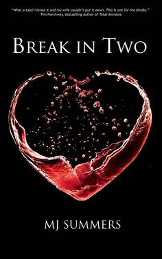 Break In Two  by MJ Summers ($3.89) - Great story and love the characters. - I would definitely recommend this book and will look forward to reading more from this author. - You don't ever want to put the book down and the when the story ended you wish that there was more to read. http://www.amazon.com/exec/obidos/ASIN/B00GHM379G/electronicfro-20/ASIN/B00GHM379G