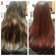 Haircut & First Time Red Haircolor | Yelp #ayladavis #ayla #willowglen #95125 #sanjose #408 #bayarea #salon #hairsalon #solasalon #solasalons #solasalonstudios #solasalonwillowglen #solasalonswillowglen #hair #hairstyle #hairstylist #hairdresser #beautician #cosmetologist #style #stylist #beforeafter #haircut #haircolor #redhead #longhair #longhairdontcare