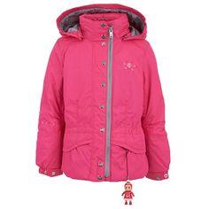 Poivre Blanc Pink Infant Ski Jacket