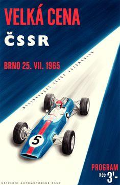 1965.VELKÄ CENA