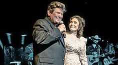 Country Music Lyrics - Quotes - Songs Loretta lynn - Loretta Lynn Is Joined By Conway Twitty's Son For Incredible 'Louisiana Woman, Mississippi Man' Duet - Youtube Music Videos http://countryrebel.com/blogs/videos/18677175-michael-twitty-and-loretta-lynn-sing-conways-louisiana-woman-mississippi-man-video