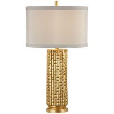 Wildwood Ceramic Vivienne Lamp