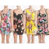 Pacsun dresses