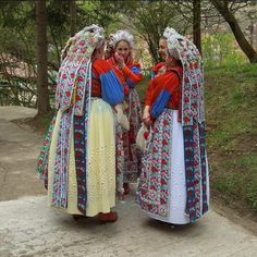 Hungarian Embroidery, Headdress, Hungary, Webtoon, Embroidery Patterns, Costumes, Traditional, Clothing, Wedding
