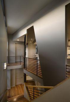 Fractured House / Studio H:T - Boulder, Colorado