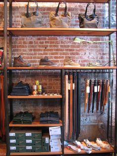 Tanner goods: Portland