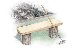 3 Easy-to-Build Outdoor Benches. Build one or more of these easy-to-build…