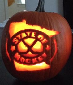 (Photo by: Twitter fan @Tom John Flanagan) #HockeyHalloween