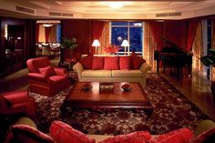 Top most luxury hotel rooms -for your hotel booking reviews to Kuala Lumpur- Malaysia.
