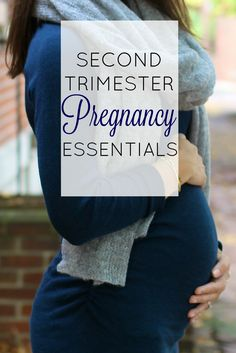 second trimester pregnancy essentials to help you feel your best Trimester Pregnancy Essentials – girl about columbus Pregnancy Books, Pregnancy Pillow, First Pregnancy, Pregnancy Outfits, Maternity Clothes First Trimester, Diet While Pregnant, Pregnant Mom, Pregnant Clothes, Pregnancy Checklist