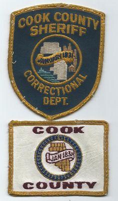 "3.5/"" x 4.5/"" size fire PA shoulder police patch D.P.S # 1 Park Police"