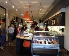 YamChops est une boucherie canadienne un peu spéciale puisqu'il est impossible d'y acheter… de la viande. La boucherie YamChop est située dans le quartier italien de Toronto. Le fondateur de la boucherie, Mike Abramson, est végétarien depuis...
