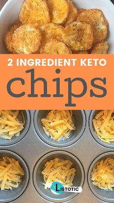 Get snacking with some low carb easy to make keto-friendly keto chips. ready in just a few minutes these 2 ingredient chips will satisfy your snack craving when you are on a low carb diet. Cheddar Cheese and egg whites is all it takes. A keto chip recipe Aperitivos Keto, Low Carb Chips, Crispy Chips, Keto Meal Plan, Low Carb Diet, Dukan Diet, Keto Fat, Calorie Diet, Keto Snacks
