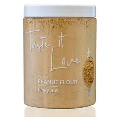 With less than 75% of the fat of peanut butter and up to 50g protein per 100g this can be used in so many ways during your clean diet.
