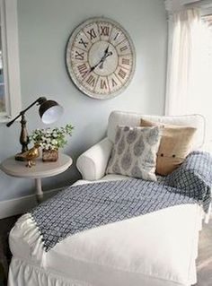 Comfy Bedroom Design And Decor Ideas With Farmhouse Style 28