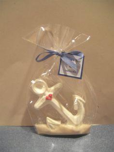 Nautical Chocolate Anchor Wedding or Party Favor by idofavors, #Wedding Photos| http://awesomeweddingphotos.blogspot.com