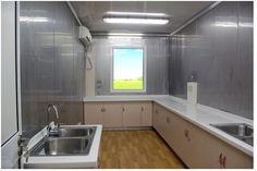 #Container_unit Kitchen!