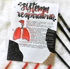 Derechos al autor discovered by Alaskaa. on We Heart It Bullet Journal Notes, Bullet Journal Lettering Ideas, Bullet Journal School, Bullet Journal Writing, Bullet Journal Ideas Pages, Nursing School Notes, College Notes, Pretty Notes, Cute Notes