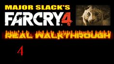 FarCry 4 Gamer  Far Cry 4 Walkthrough Part 4 - Propaganda Machine   Major Slack's REAL walkthrough of Far Cry 4 continues the Propaganda Machine mission. This is essentially a Bell Tower training mission...  Far Cry 3 Master Field Manual   Thanks for watching and if you enjoyed this video, please give it a thumbs up and post a comment!  Facebook:    http://farcry4gamer.com/far-cry-4-walkthrough-part-4-propaganda-machine/