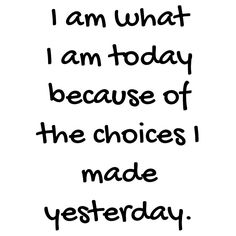And so it makes sense to say that what you choose today will create your tomorrow Herbalife Meal Plan, Herbalife Recipes, Herbalife Nutrition, Health And Nutrition, Health Fitness, Wellness Club, Personal Wellness, Helping Others, Helping People