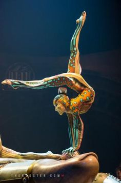 Photo Pit: Cirque Du Soleil - Kurios @ Pepsi Center | Rooster Magazine