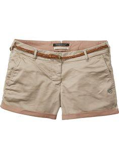 Chino ShortsChino Shorts