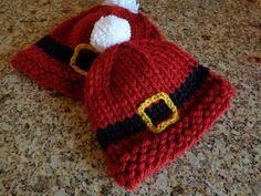 Ravelry: Ho Ho Hat pattern by Lori Riemer