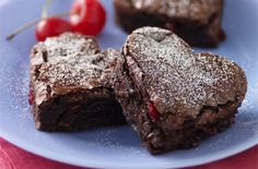 Make the swap from raisins to Craisins® Dried Cranberries in this recipe for Chewy Cherry Brownies. http://www.oceanspray.com/Recipes/Corporate/Desserts---Snacks/Chewy-Cherry-Brownies.aspx?utm_source=cranberry-club-ValentinesDay2013_medium=email=57c62b19-c9f0-4138-b41a-32267b0a28d2=278
