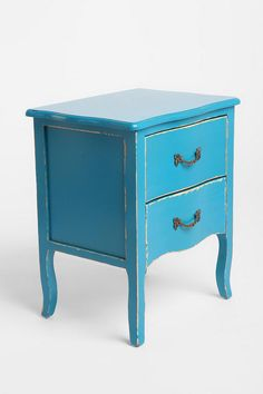 Lola Side Table  #UrbanOutfitters