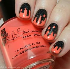 I want to try this on my nails